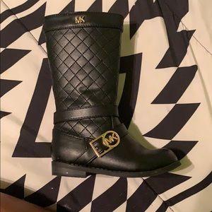 Toddler Michael Kors boots